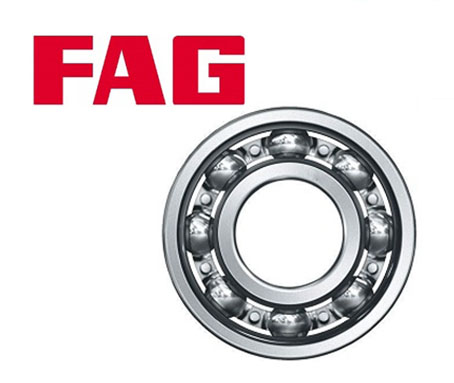 Original FAG 33216 bearing