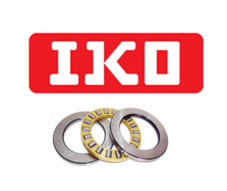 Original IKO NA6912U bearing