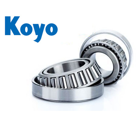 Original KOYO 6210-2RS bearing