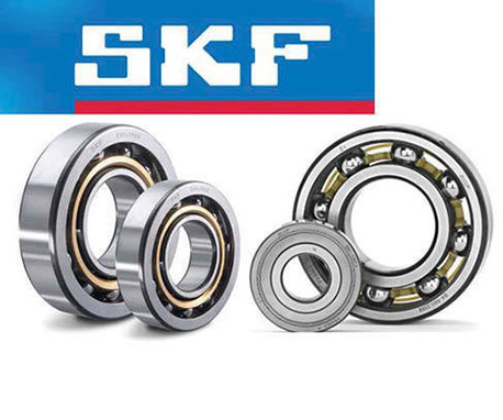 Original SKF 6311/HC5C3 bearing