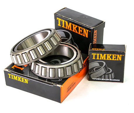 Original TIMKEN 557/552A bearing
